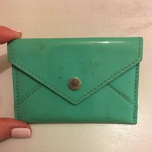 Tiffany & Co Card holder